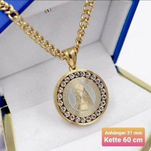 SmD Medaglione oro