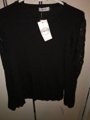 Viscose Blusen Shirt von Tk Maxx