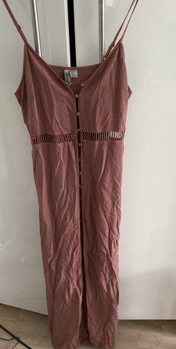 Viscose Maxi Kleid von Divided Grey