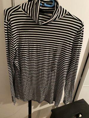 Viscose Rollkragen Shirt von Janina kik