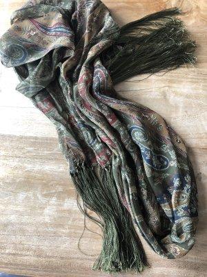 Viscose/Seide Schal von Ralph Lauren
