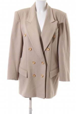 Vision Trenchcoat nude Business-Look