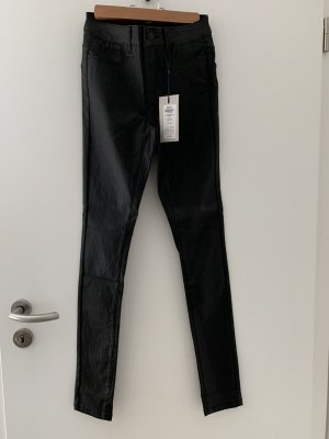 Only Fashion Jeans stretch noir