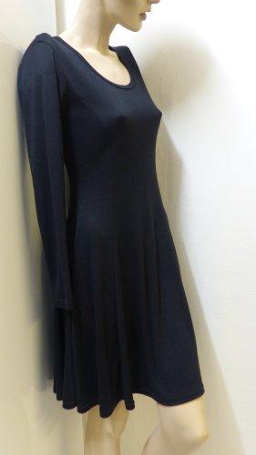 Viskose-Jersey Kleid