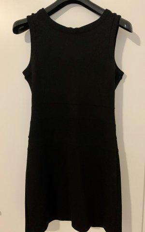 Tom Tailor Denim Pencil Dress black viscose
