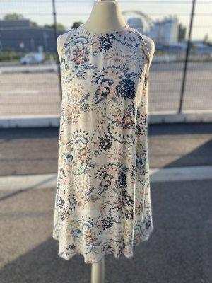Roxy Summer Dress multicolored viscose