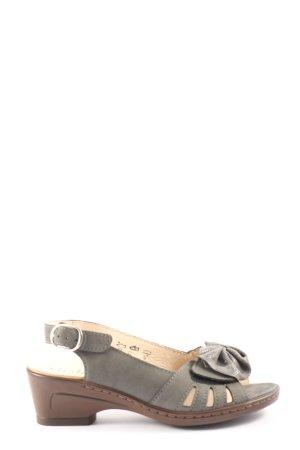 vitaform Décolleté modello chanel grigio chiaro stile casual