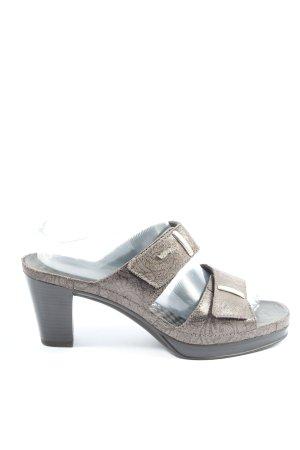 Vital High Heel Sandaletten