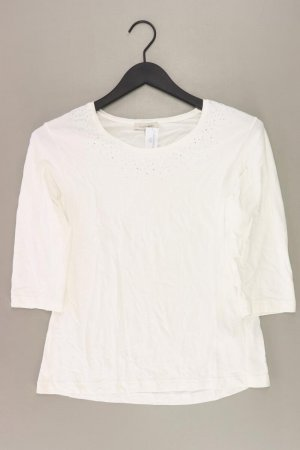 Vittoria Verani T-Shirt natural white viscose