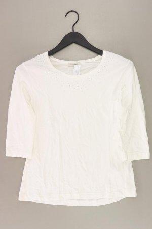Vittoria Verani T-shirt bianco sporco Viscosa