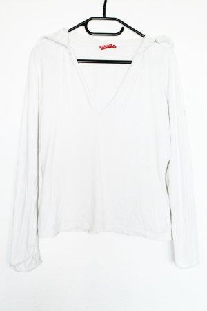Vittorio Rossi Kapuze Pullover Sportbekleidung