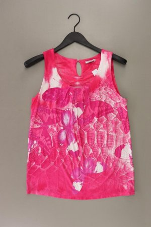 Vivance Blusa senza maniche rosa chiaro-rosa-rosa-fucsia neon