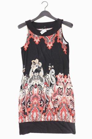 Vivance Kleid schwarz Größe 38