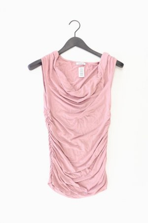 Vivance Canotta a bretelle rosa chiaro-rosa-rosa-fucsia neon