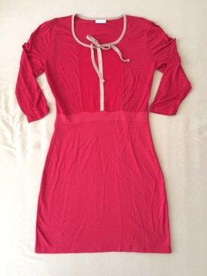 Vive Maria Kleid elegant und rot Gr. L