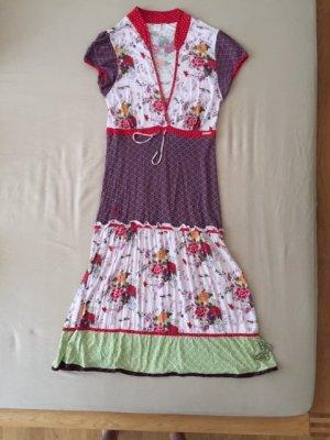 Vive Maria Kleid Kimono-Stil Gr. L