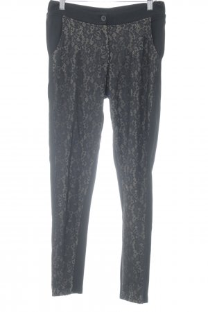 Vive Maria Leggings schwarz Casual-Look