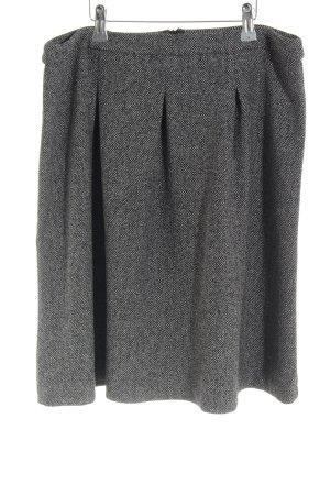 Vive Maria Minigonna nero-bianco puntinato stile casual