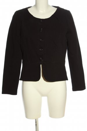 Vive Maria Knitted Blazer black casual look