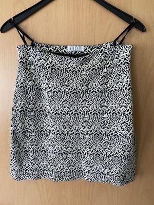 VIVENTY Bernd Berger Miniskirt black-white