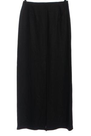 VIVENTY Bernd Berger Maxi Skirt black casual look
