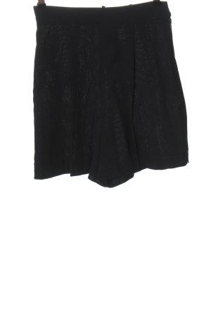 VIVENTY Bernd Berger Miniskirt black casual look