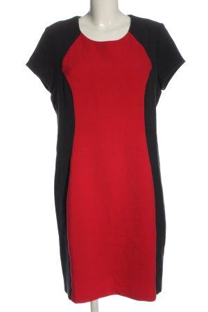 Viventy Pencil Dress red-black elegant