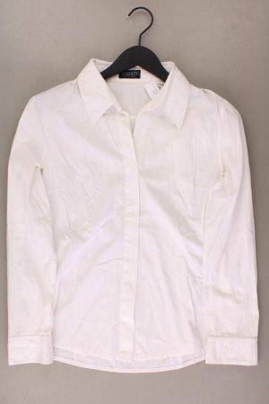 Viventy Bluse Größe 38 weiß