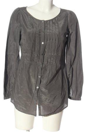 Viventy Shirt Blouse light grey casual look