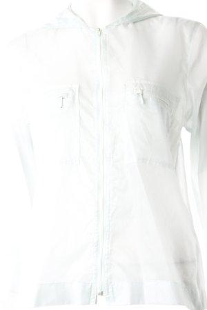 Viventy hooded jacket transparent