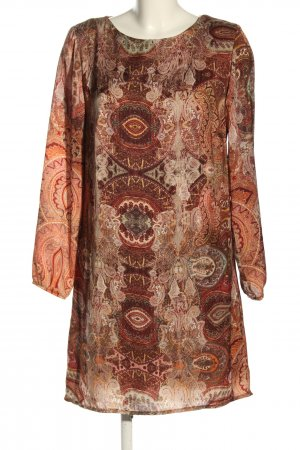Viventy Longsleeve Dress allover print casual look