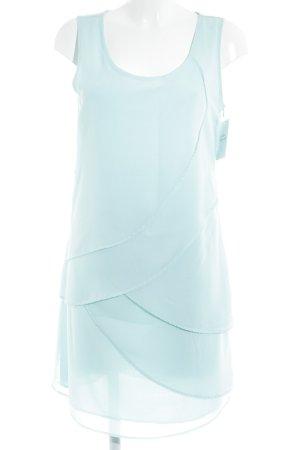Viventy Minikleid hellblau Elegant