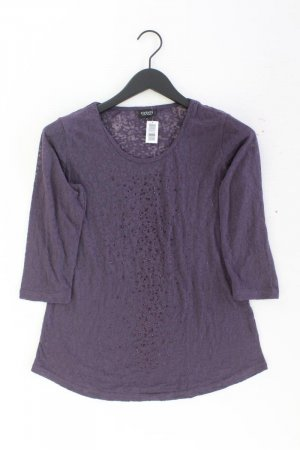 Viventy Shirt Größe M lila