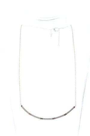Viventy Silberkette silberfarben Elegant