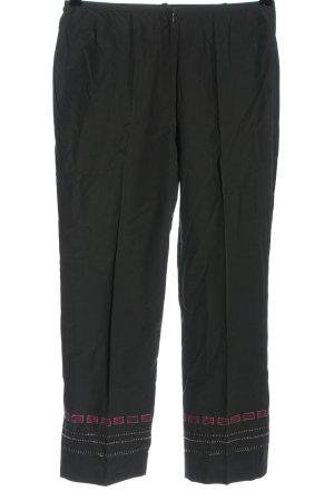 Viventy Pantalone jersey grigio chiaro stile casual