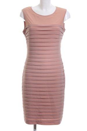 Vivian Ray Bleistiftkleid pink Business-Look