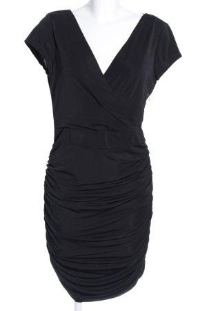 Vivian Ray Cocktailkleid schwarz Elegant