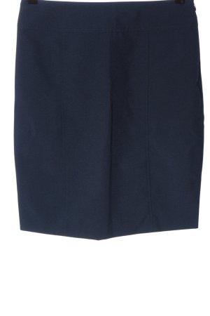 Vivien Caron Pencil Skirt blue business style