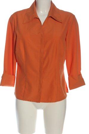 Vivien Caron Shirt Blouse light orange casual look
