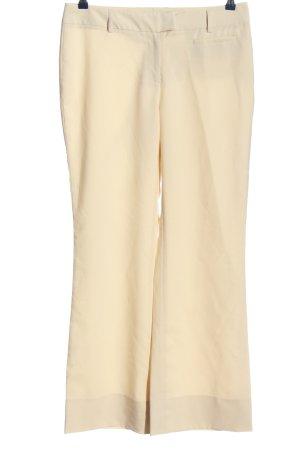 Vivien Caron Jersey Pants cream casual look