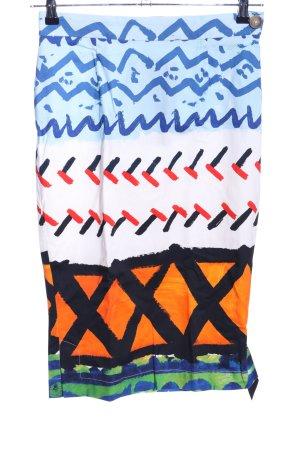 Vivienne Westwood Bleistiftrock abstraktes Muster Casual-Look