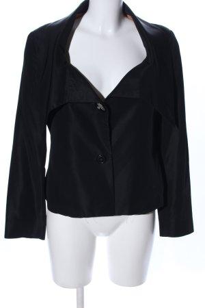 Vivienne Westwood Kurz-Blazer schwarz Casual-Look