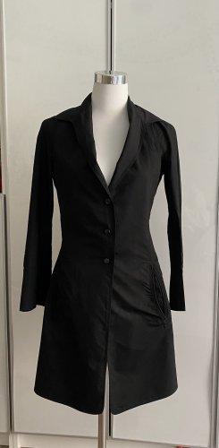 Vivienne Westwood Lange blazer zwart