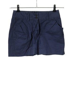 Vivienne Westwood Shorts blau Casual-Look