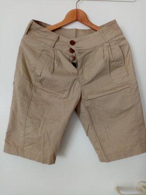 Vivienne Westwood shorts Unisex tan colour