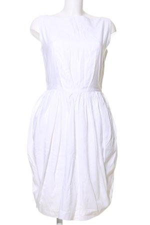 Vivienne Westwood Trägerkleid weiß Casual-Look
