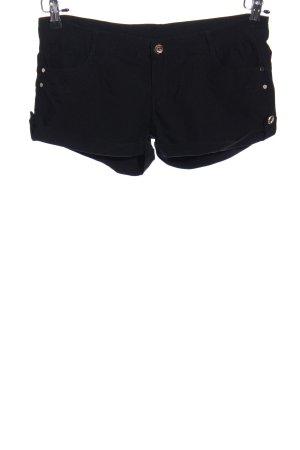 Vivo Modo Hot pants zwart casual uitstraling