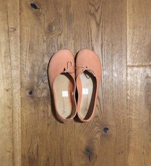 Vivobarefoot Ballerines pliables multicolore cuir