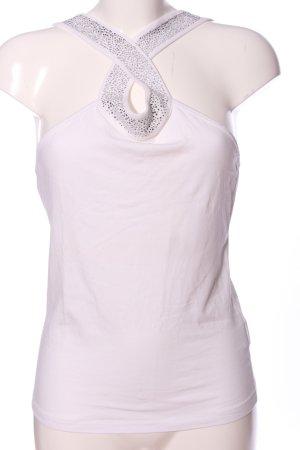 VJC Versace Camisoles white elegant