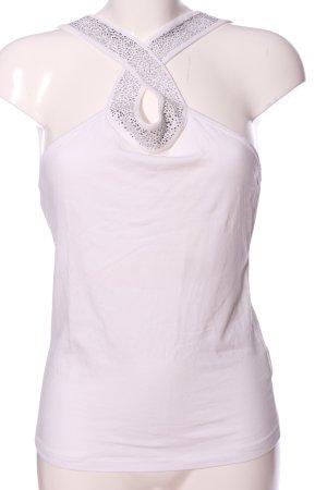 VJC Versace Camisole wit elegant